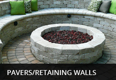 PaversRetaining-Walls
