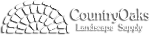 Welcome to Country Oaks Landscape Supply